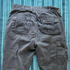 Rare Polo Cargo work pants
